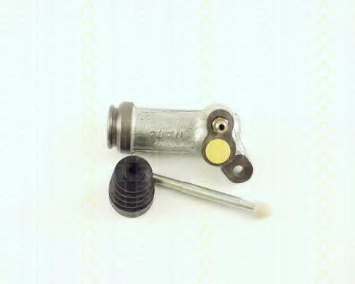 8130 29302 TRISCAN Nehmerzylinder, Kupplung