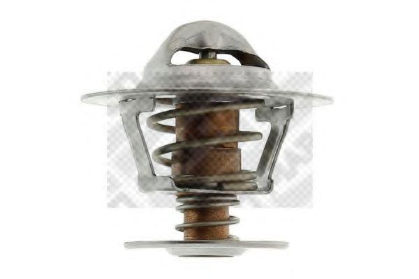 28602 MAPCO Thermostat, Kühlmittel