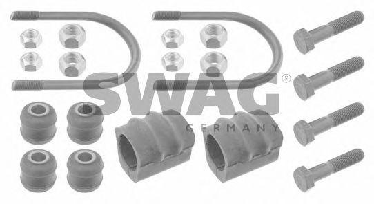 10 61 0009 SWAG Reparatursatz, Stabilisatorlager