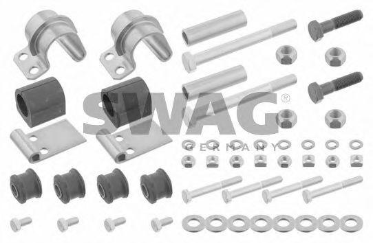 10 79 0056 SWAG Repair Kit, stabilizer suspension