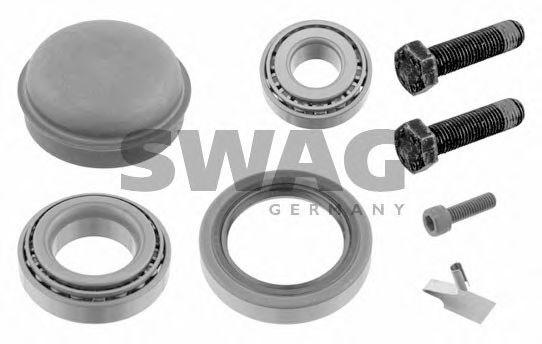 10 85 0001 SWAG Radlagersatz