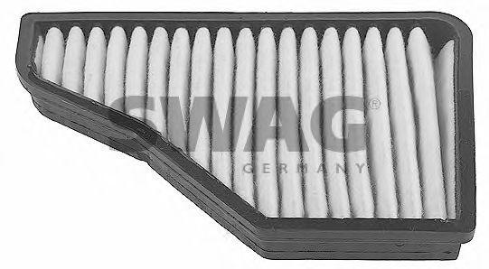 10 91 1741 SWAG Filter, Innenraumluft