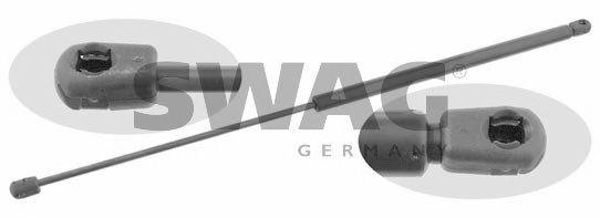 10 92 4713 SWAG Gas Spring, bonnet