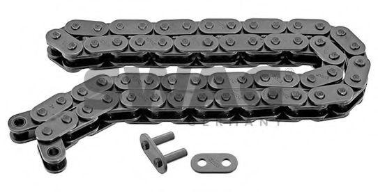 10 93 3896 SWAG Chain, oil pump drive