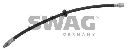 10 93 6470 SWAG Bremsschlauch