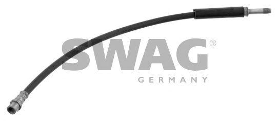 10936478 SWAG Bremsschlauch