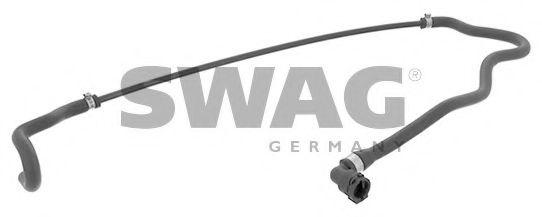 20 94 6497 SWAG Kühlerschlauch