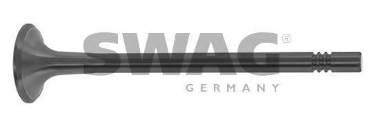 30340005 SWAG Exhaust Valve