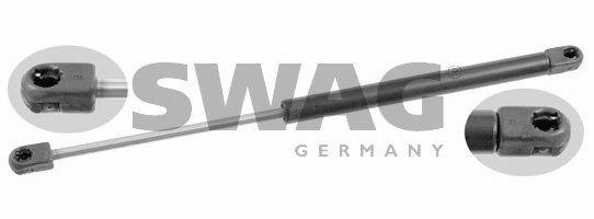 30 51 0025 SWAG Gasfeder, Koffer-/Laderaum