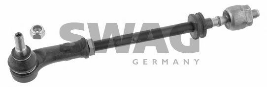 30 72 0065 SWAG Поперечная рулевая тяга
