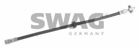 30918144 SWAG Bremsschlauch