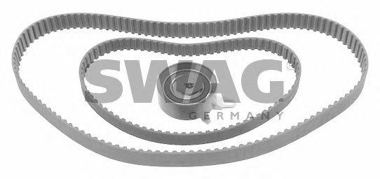30 92 4766 SWAG Timing Belt Kit