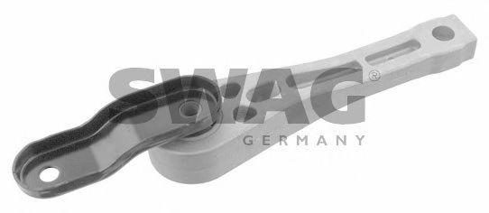 30 93 1958 SWAG Подвеска, двигатель