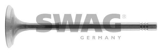 30 93 2333 SWAG Inlet Valve