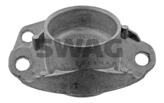 30 93 6716 SWAG Federbeinstützlager