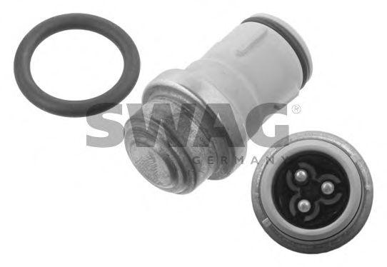 30 93 7608 SWAG Sensor, Kühlmitteltemperatur