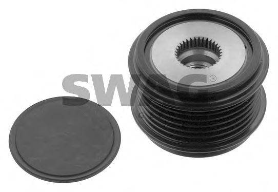 30 93 7980 SWAG Alternator Freewheel Clutch