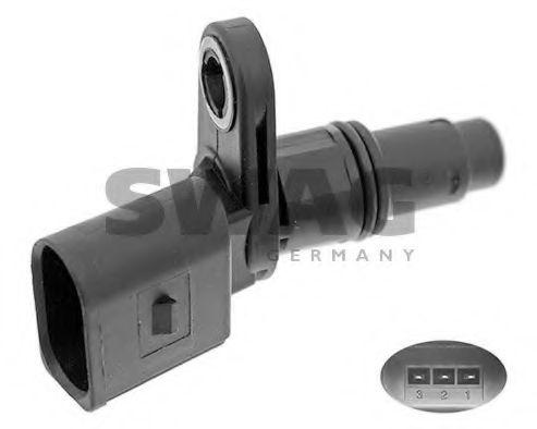 30 94 4360 SWAG Sensor, camshaft position
