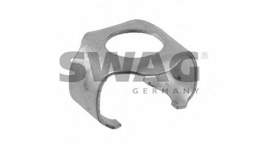 32 91 9522 SWAG Halter, Bremsschlauch