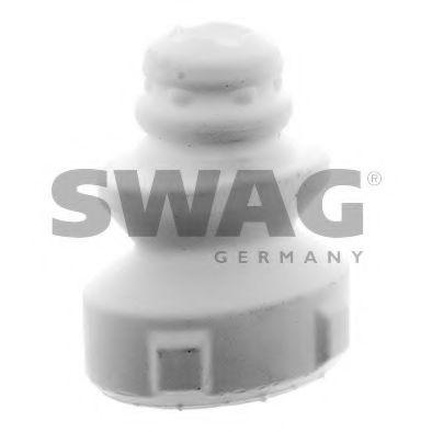 32 92 3452 SWAG Rubber Buffer, suspension