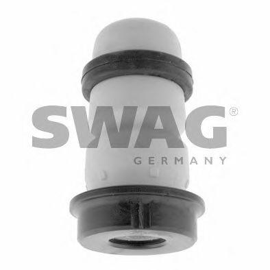 32 92 3596 SWAG Anschlagpuffer, Federung