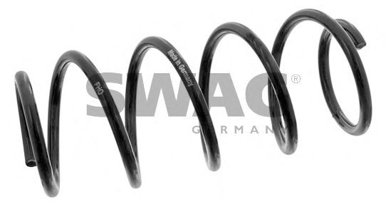 40 93 7377 SWAG Coil Spring