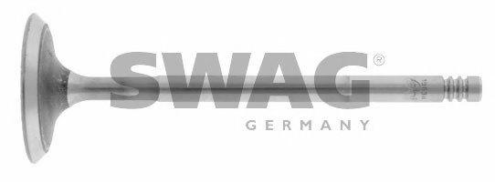 50 91 9638 SWAG Einlassventil