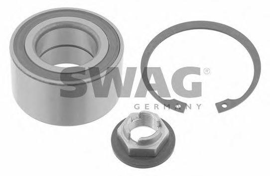 50 93 1379 SWAG Wheel Bearing Kit