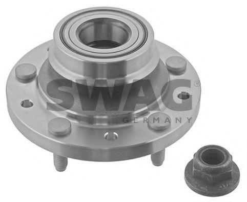 50 94 5357 SWAG Radlagersatz