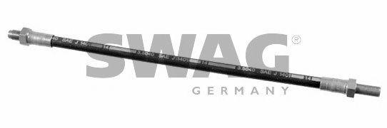 55 92 2420 SWAG Bremsschlauch
