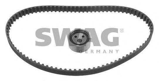 60 02 0021 SWAG Timing Belt Kit