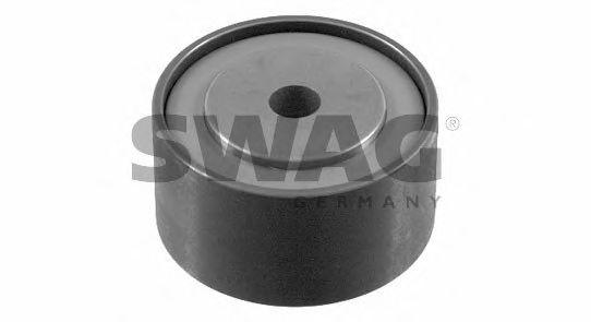 60 92 2146 SWAG Deflection/Guide Pulley, v-ribbed belt