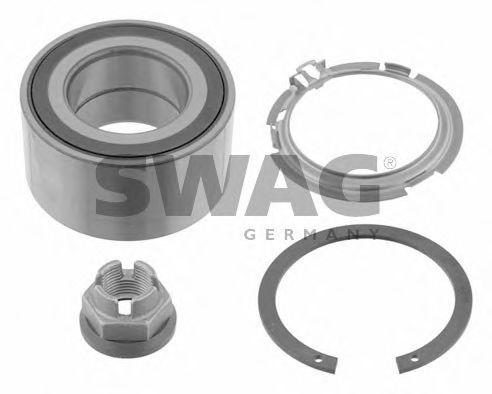 60 92 4313 SWAG Wheel Bearing Kit