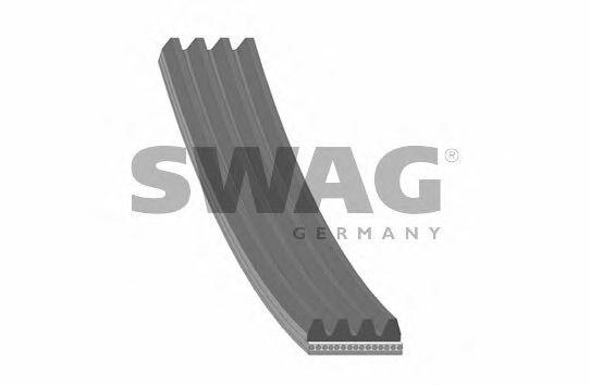 60 92 8812 SWAG V-Ribbed Belts