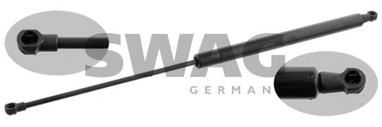 60 93 2900 SWAG Gasfeder, Koffer-/Laderaum