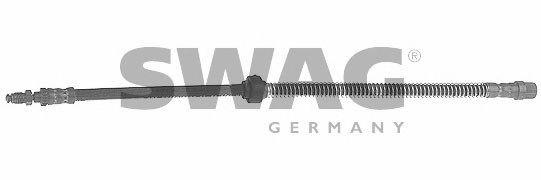 62911770 SWAG Bremsschlauch