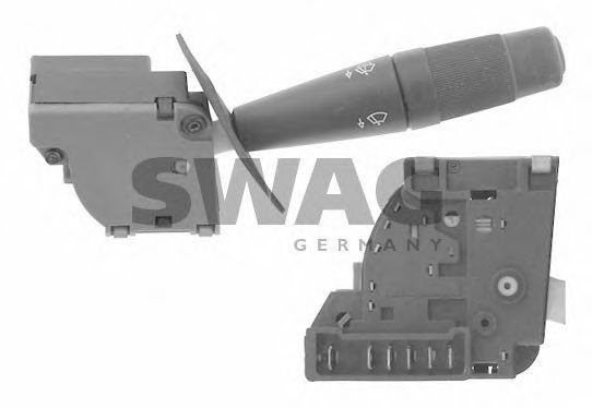 62 91 7943 SWAG Steering Column Switch