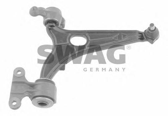 62 92 6646 SWAG Track Control Arm