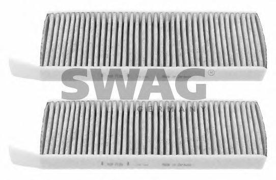 62929220 SWAG Filter, interior air
