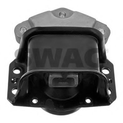 62 93 9668 SWAG Lagerung, Motor