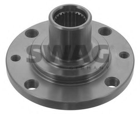 70 94 4210 SWAG Wheel Hub