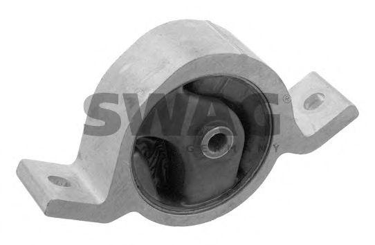 82 93 2967 SWAG Engine Mounting; Mounting, manual transmission