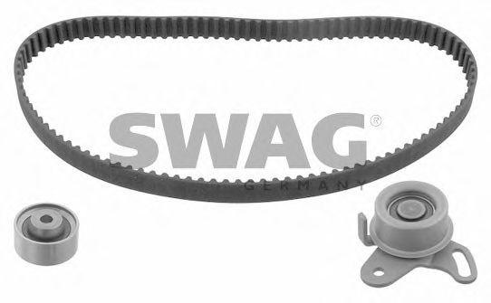 90 93 1061 SWAG Timing Belt Kit
