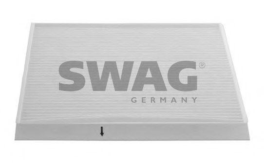 90 93 2760 SWAG Filter, Innenraumluft