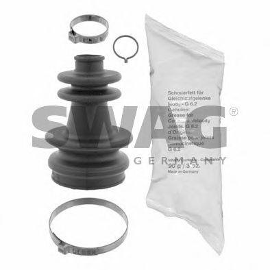 99 90 6295 SWAG Bellow Set, drive shaft