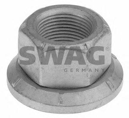 99 90 7663 SWAG Гайка крепления колеса; Гайка