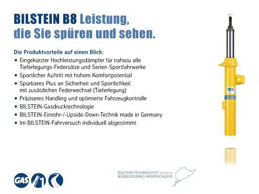 Bil_029404 BILSTEIN Stoßdämpfer