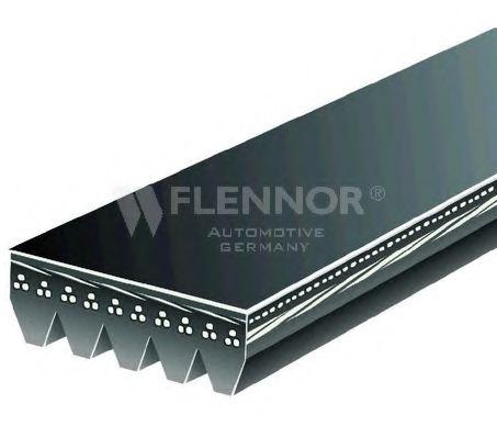 5PK0738 FLENNOR Поликлиновой ремень
