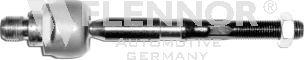 FL0973-C FLENNOR Осевой шарнир, рулевая тяга