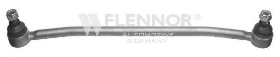FL946-E FLENNOR Поперечная рулевая тяга